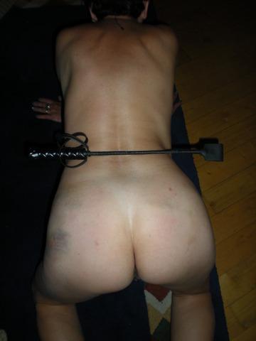mistress schiava